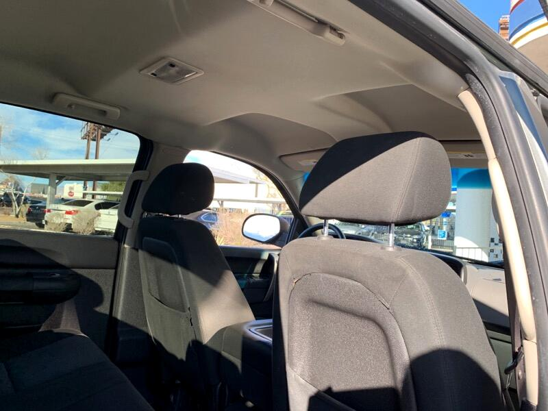 2011 Chevrolet Silverado 1500 LS Crew Cab Short Box 4WD