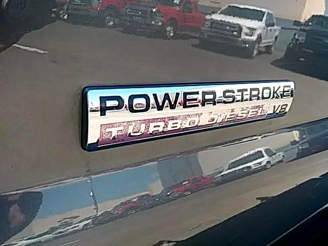 2007 Ford F-350 Crew Cab 4dr 168.4