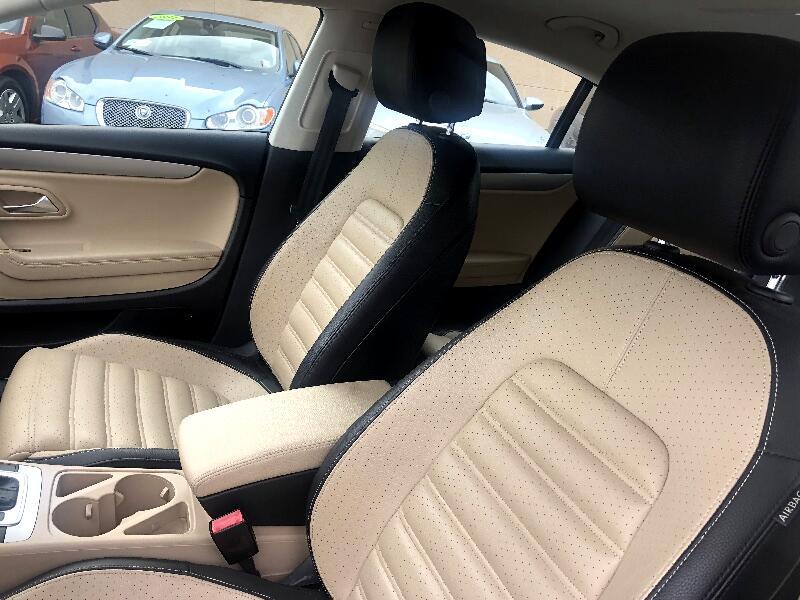 2014 Volkswagen CC Sport Plus