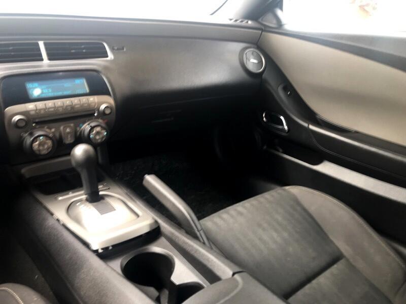 2011 Chevrolet Camaro LS Coupe