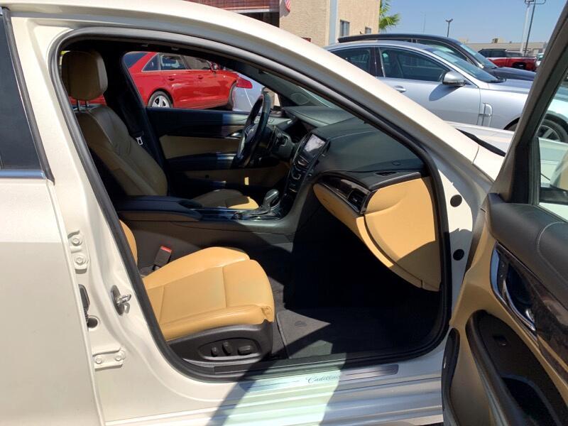 2014 Cadillac ATS 3.6L Premium RWD