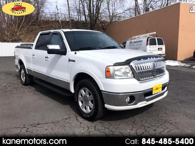 2007 Lincoln Mark LT 4WD Supercrew 150""