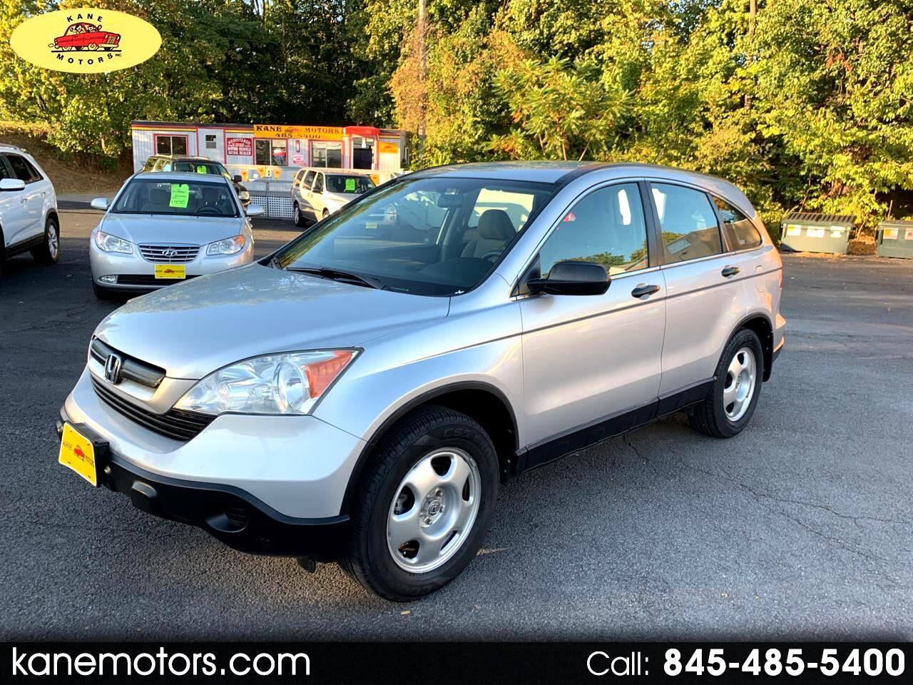 2009 Honda CR-V LX 4WD AT