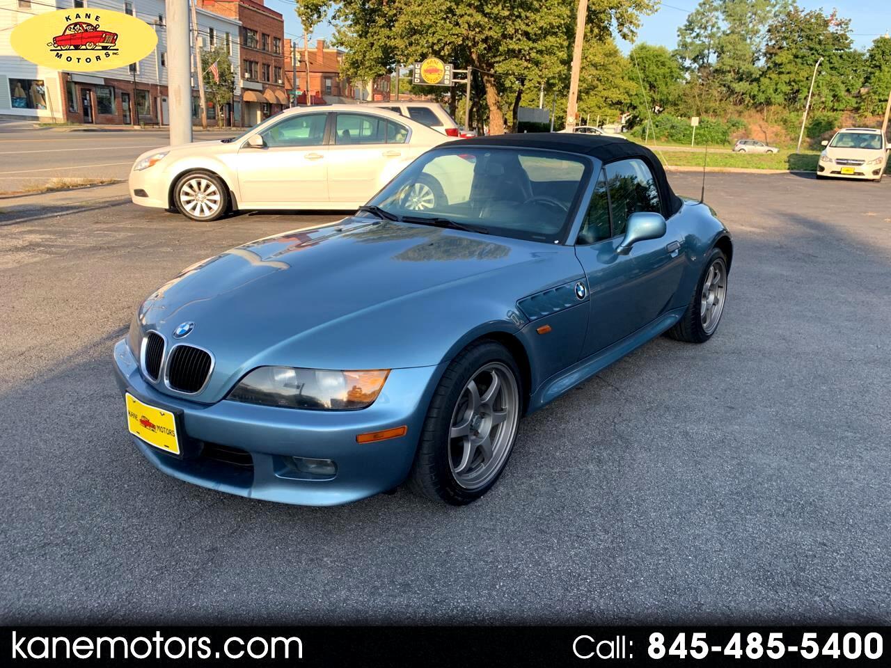 BMW Z3 2.8 1997