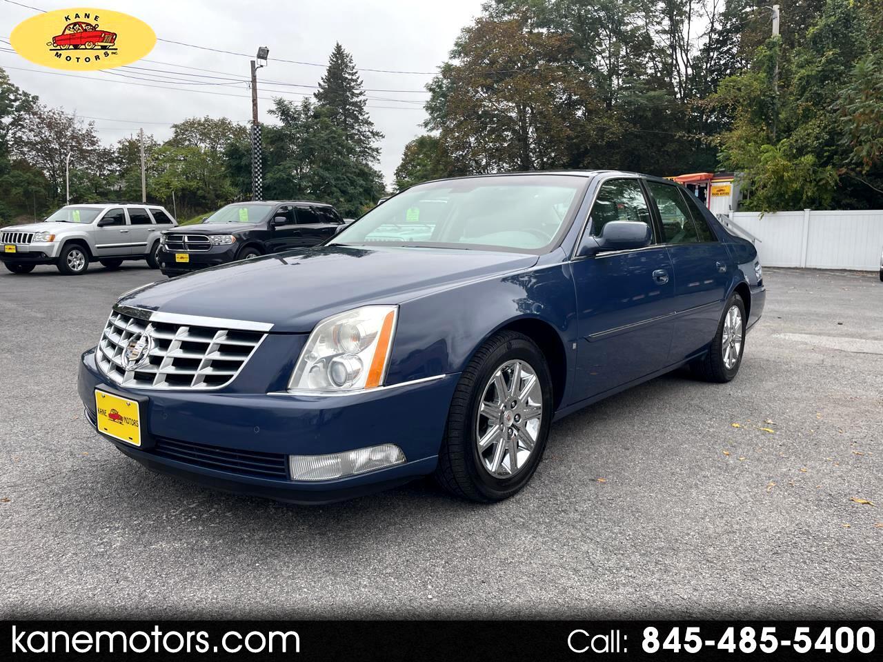 Cadillac DTS Luxury I 2009