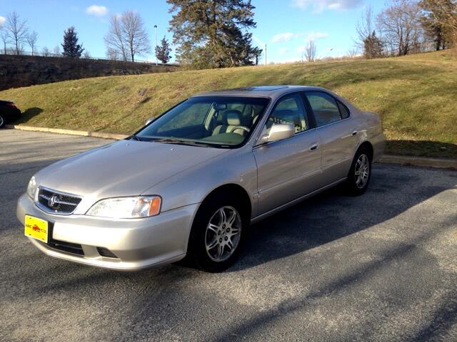 Acura TL 3.2TL 1999
