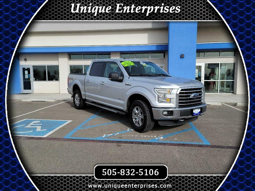 Ford F150  2016