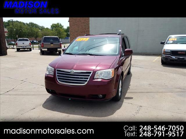 2008 Chrysler Town & Country Touring