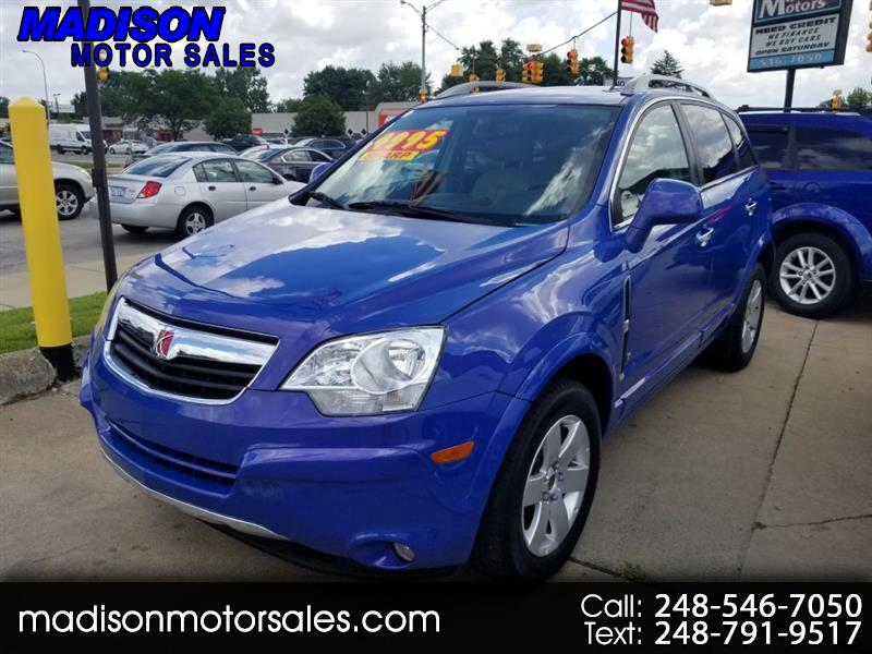 Saturn VUE FWD V6 XR 2008