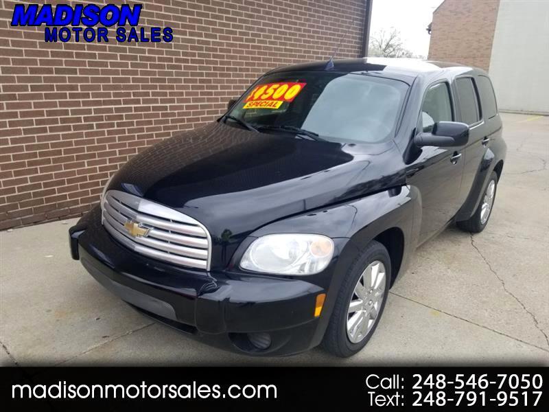 Chevrolet HHR LT1 2010
