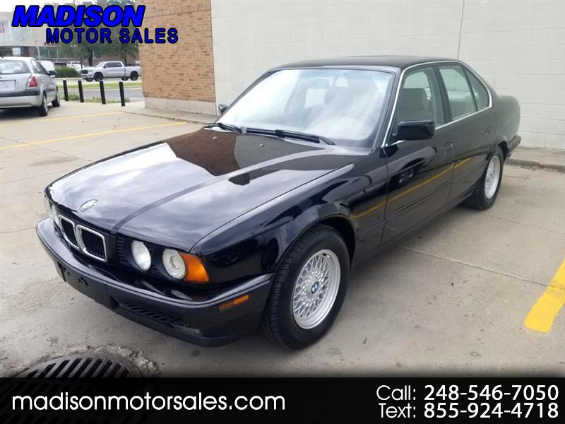 BMW 5-Series 530i 1994