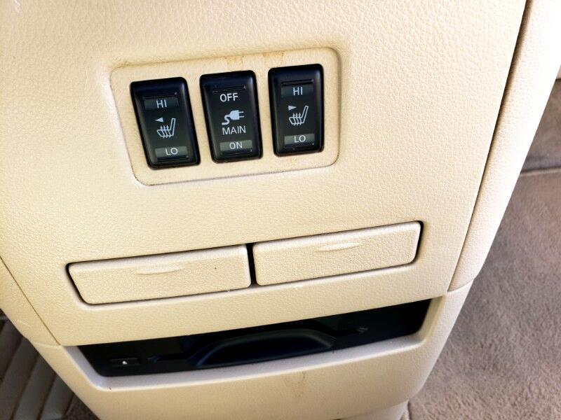 2012 Nissan Quest 3.5 SL