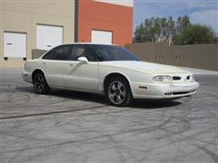 1998 Oldsmobile Eighty Eight