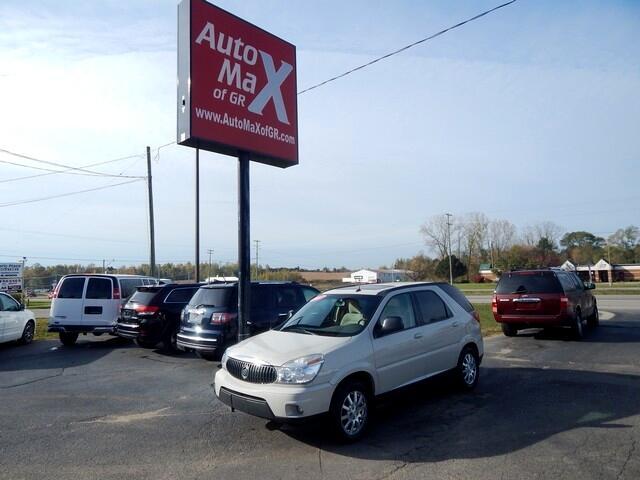 2007 Buick Rendezvous FWD 4dr CX *Ltd Avail*