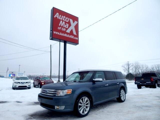 2010 Ford Flex 4dr Limited AWD