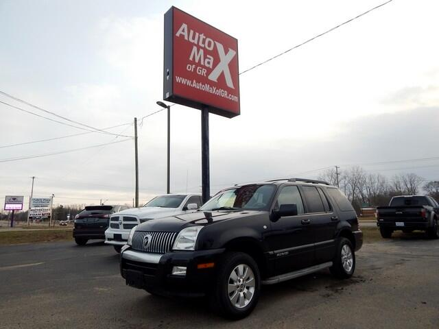 2010 Mercury Mountaineer AWD 4dr