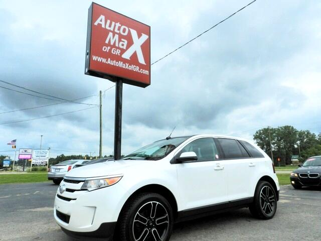 2013 Ford Edge 4dr SEL FWD