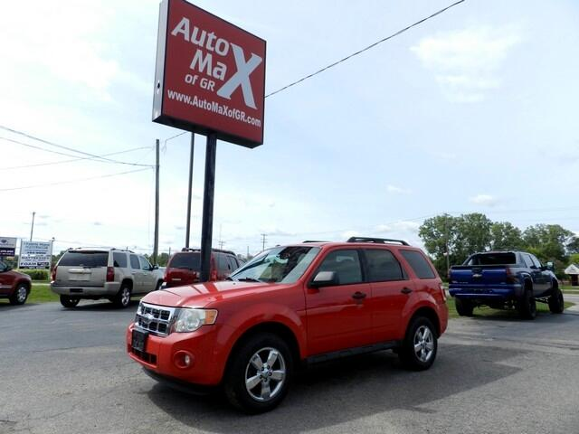 2009 Ford Escape FWD 4dr I4 Auto XLT