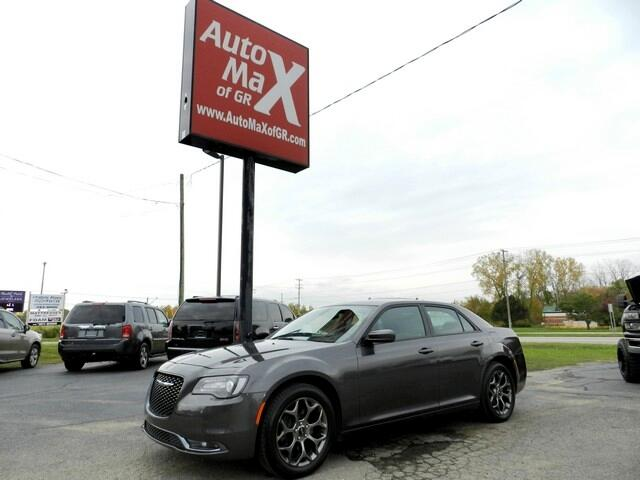 Chrysler 300 4dr Sdn 300S AWD 2016