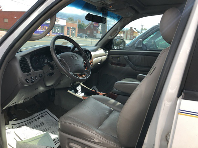 2006 Toyota Tundra Limited Double Cab 4WD
