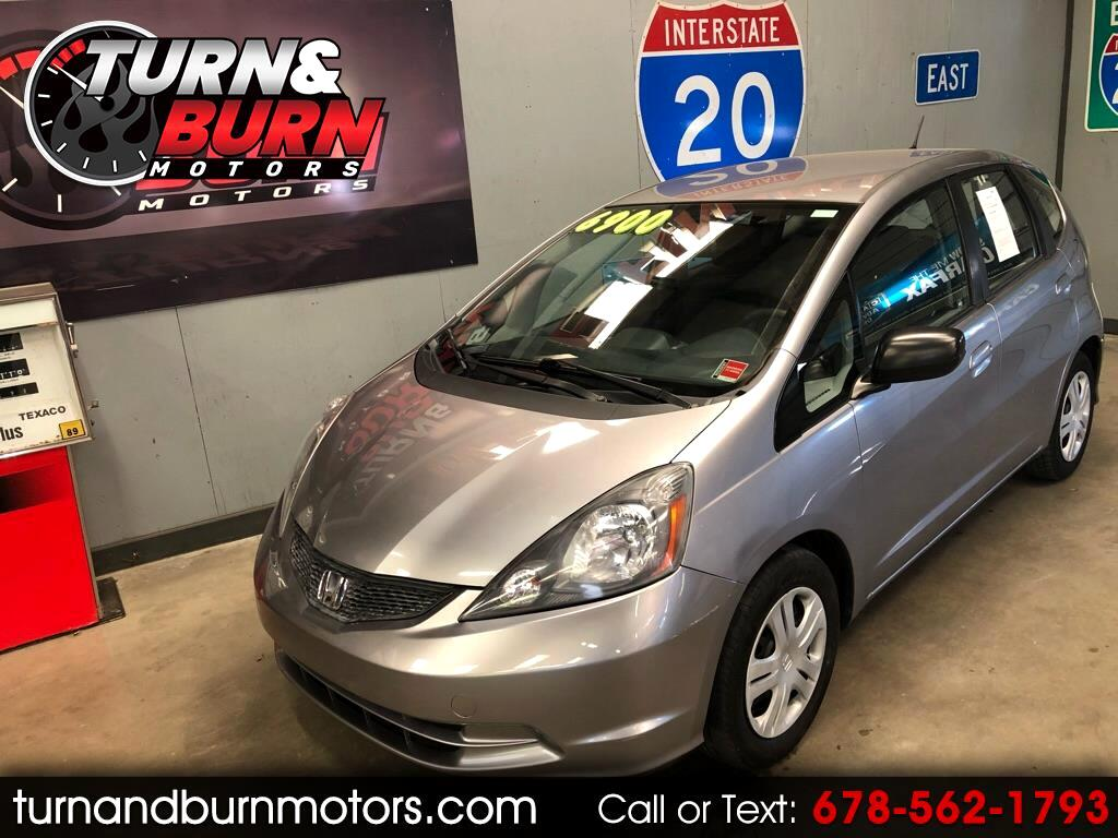 Honda Of Conyers >> Used 2010 Honda Fit 5 Speed At For Sale In Conyers Ga 30094