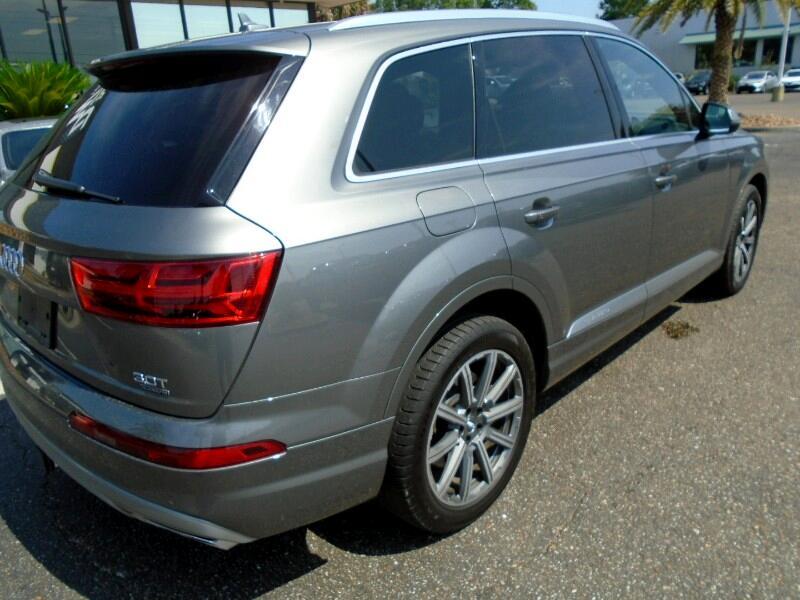 2018 Audi Q7 3.0 Premium Plus quattro
