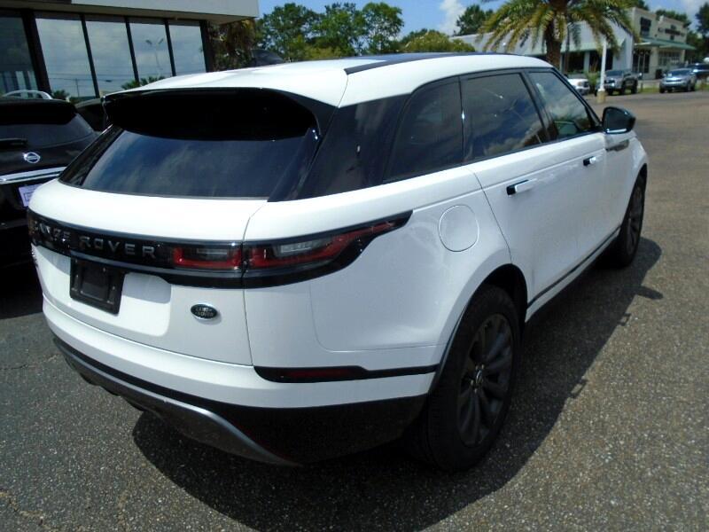 2019 Land Rover Range Rover Velar R-Dynamic SE I4