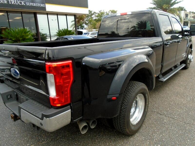 2017 Ford F-350 SD Lariat Crew Cab Long Bed DRW 2WD