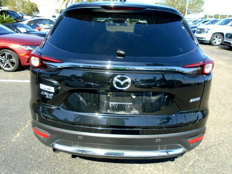 2016 Mazda CX-9 FWD 4dr Touring
