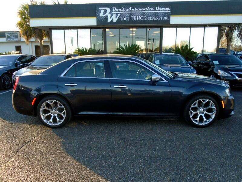 2017 Chrysler 300 C Platinum RWD