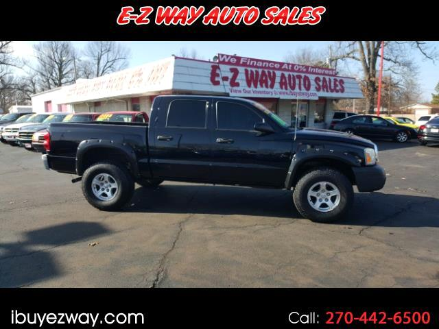 2005 Dodge Dakota ST Quad Cab 2WD