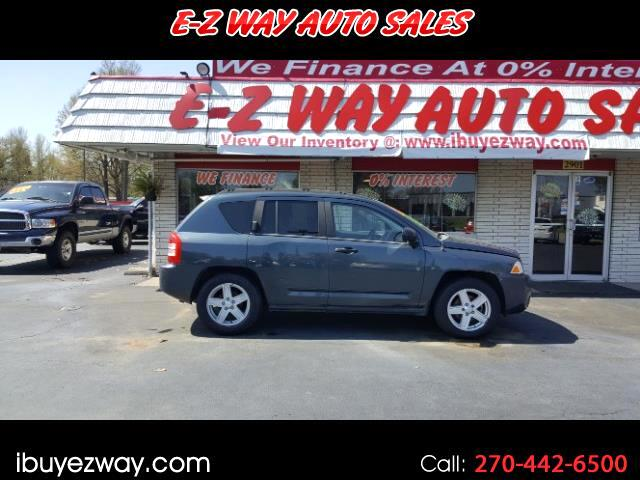 2007 Jeep Compass Sport 4WD
