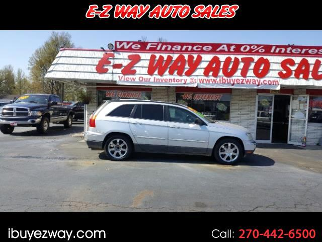 2005 Chrysler Pacifica Touring AWD