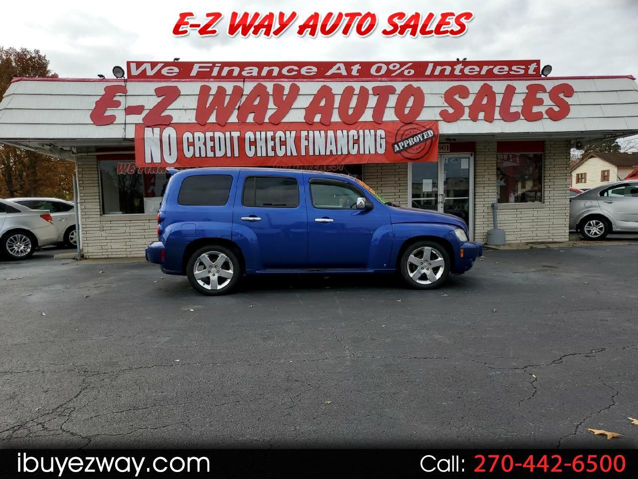 Chevrolet HHR 4dr 2WD LT 2006