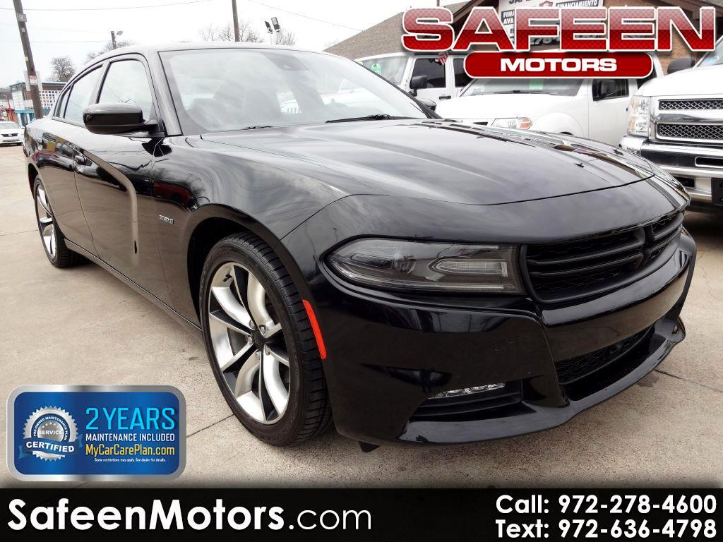 2016 Dodge Charger R/T ROAD/TRACK