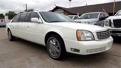 2005 Cadillac Krystal Koach