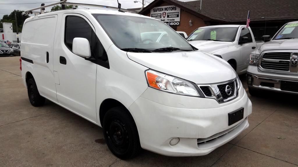 2015 Nissan NV200 2.5 SV