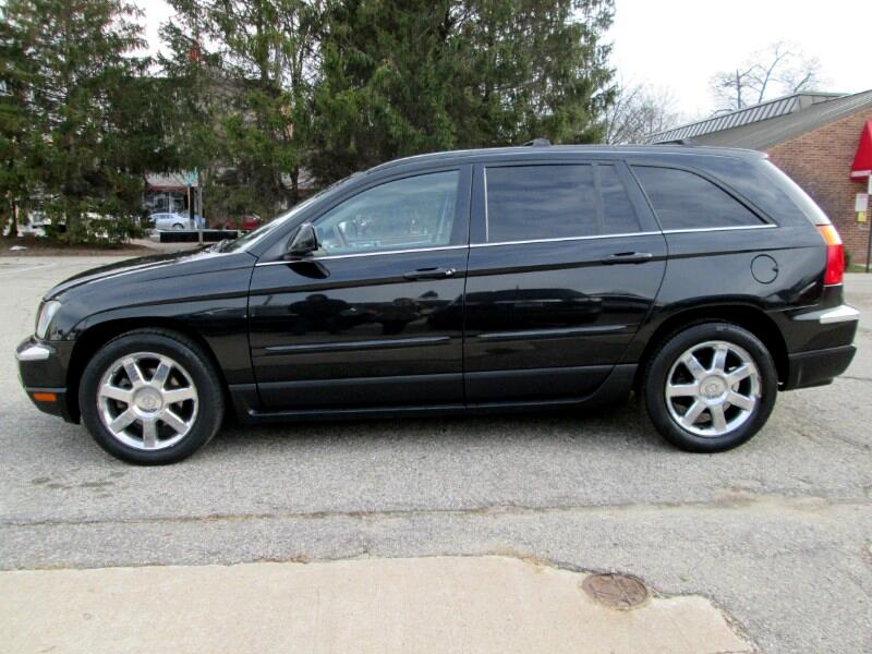 Chrysler Pacifica Limited AWD 2006