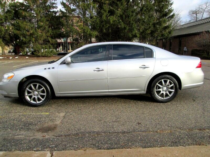 Buick Lucerne CXL V6 2007