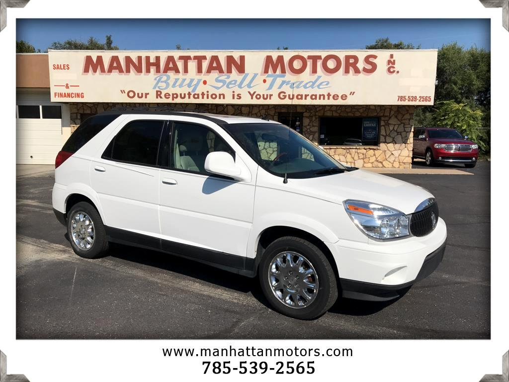 2007 Buick Rendezvous FWD 4dr CXL *Ltd Avail*