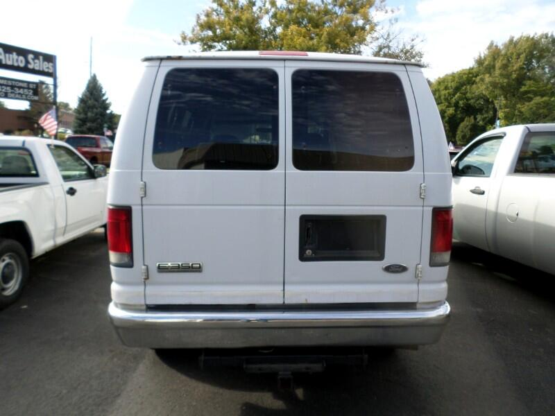2006 Ford Econoline Wagon E-350 Super XL