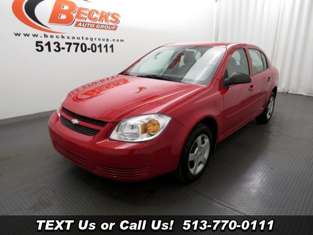 2005 Chevrolet Cobalt Base