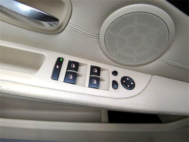 BMW 5-Series  2010
