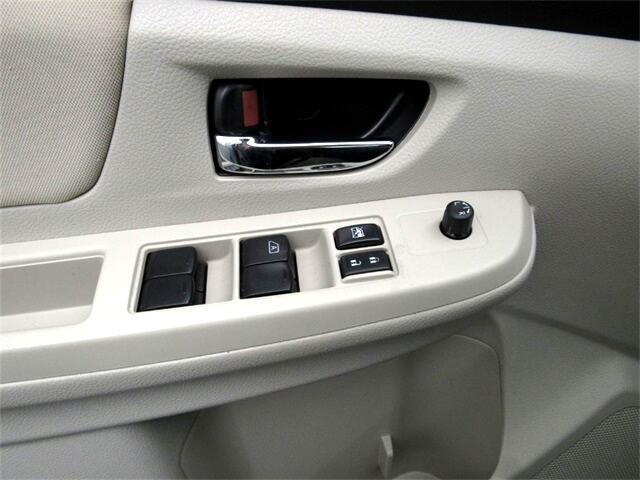 Subaru Impreza Sedan  2014