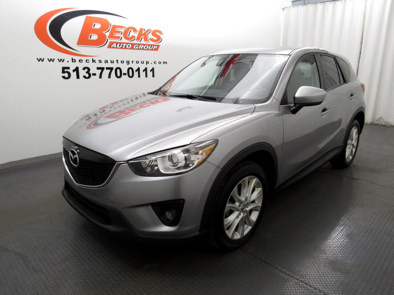 2014 Mazda CX-5 AWD 4dr Auto Grand Touring