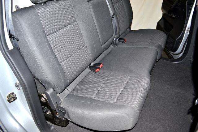 Nissan Titan  2009