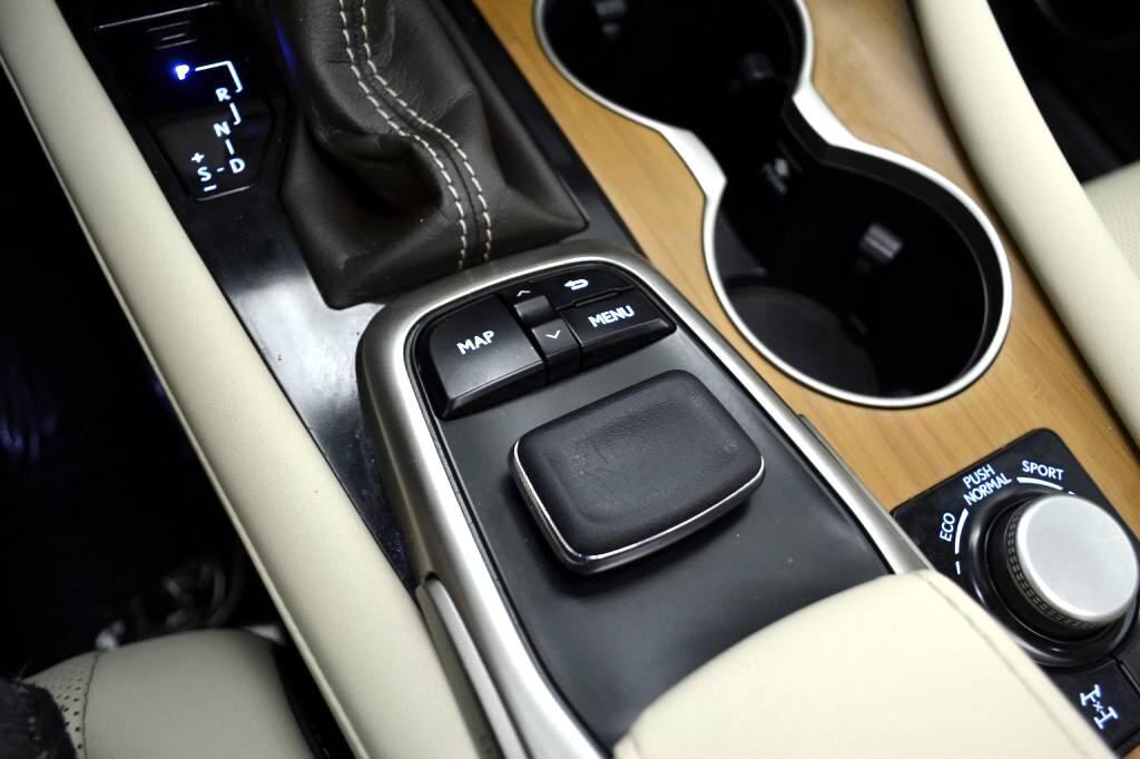 Lexus RX 350  2016