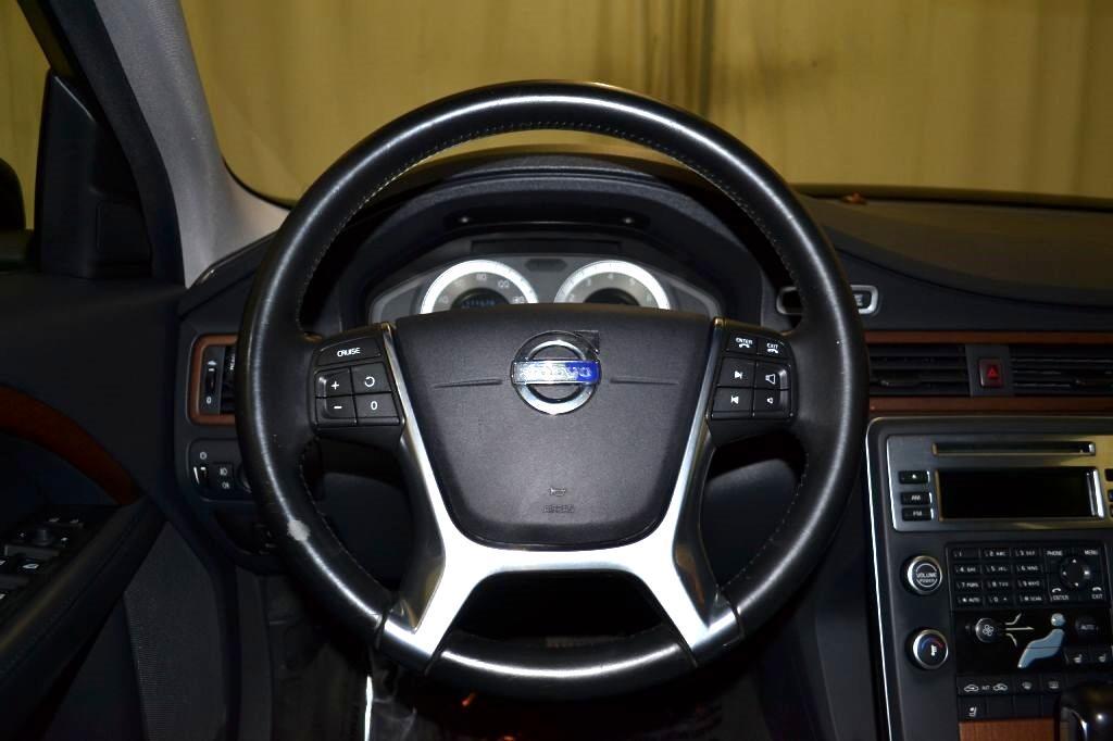 Volvo S80  2010