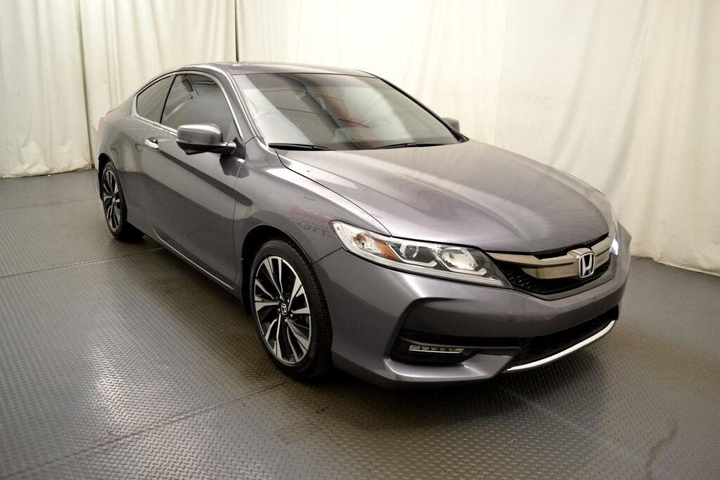 Honda Accord Cpe  2016