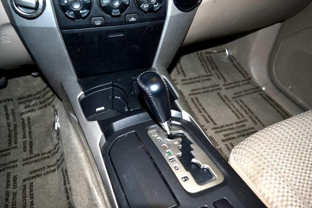Toyota 4Runner  2008